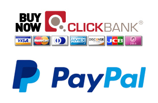 Clickbank and paypal secure